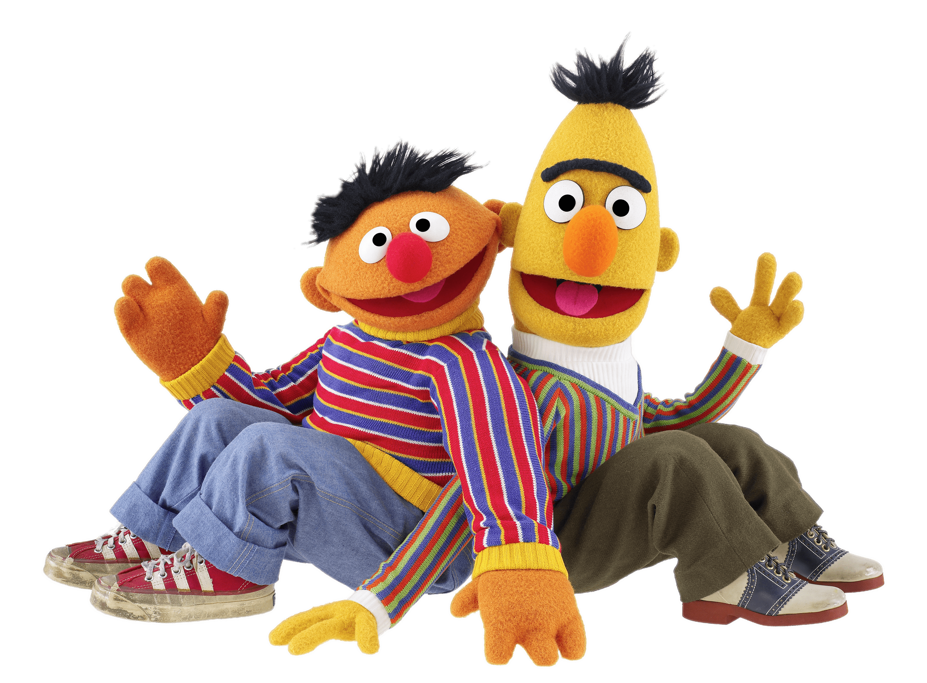 Sesame Street Characters PNG - 85943