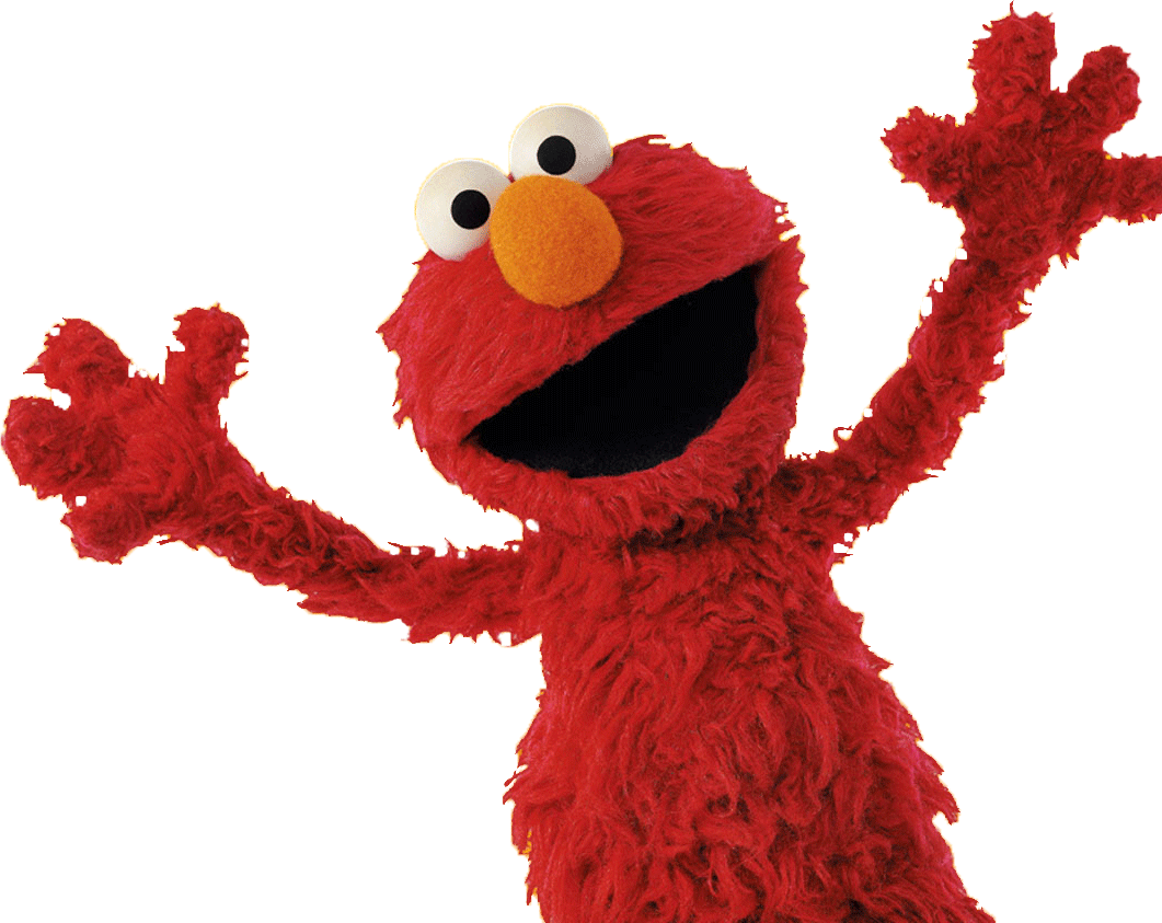 Sesame Street Characters PNG - 85945
