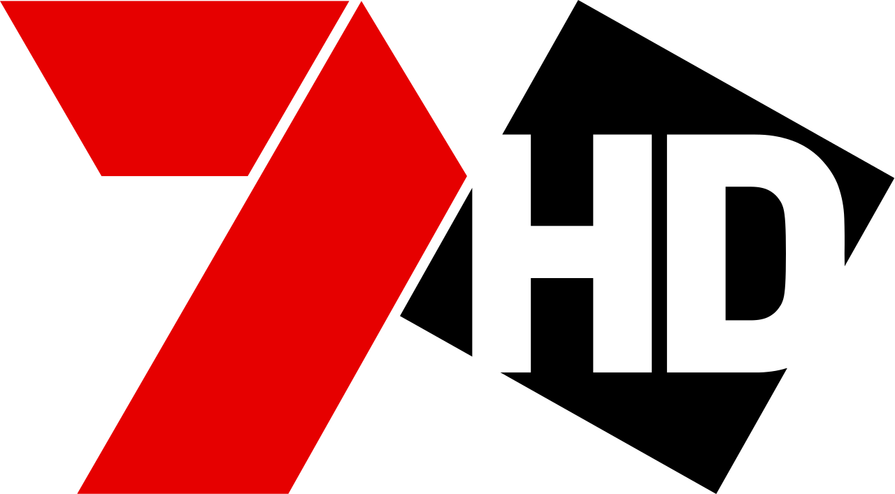 File:Seven HD logo 2007.svg - Seven HD PNG