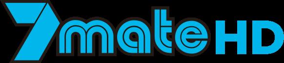 Logo-seven-mate-hd.png - Seven HD PNG