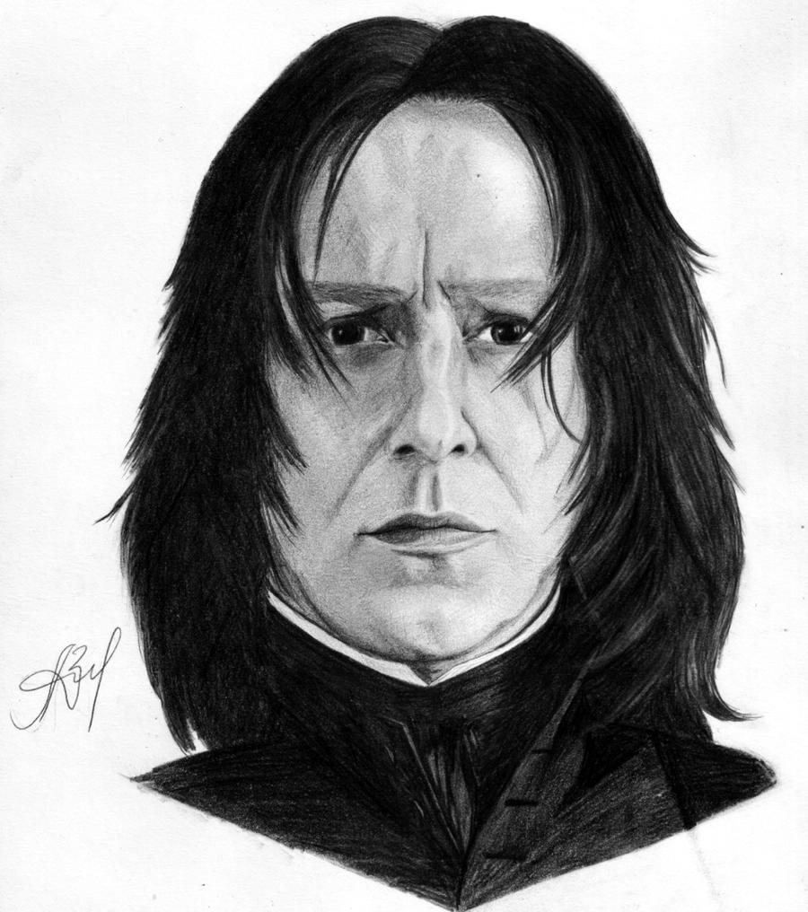 Severus Snape PNG - 5028