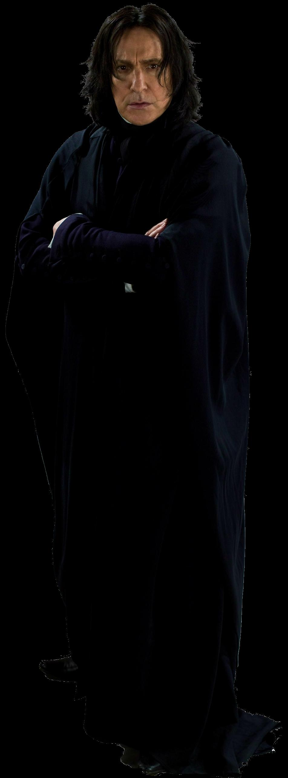 Severus Snape PNG - 5014