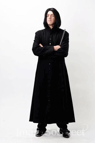 Severus Snape PNG - 5030
