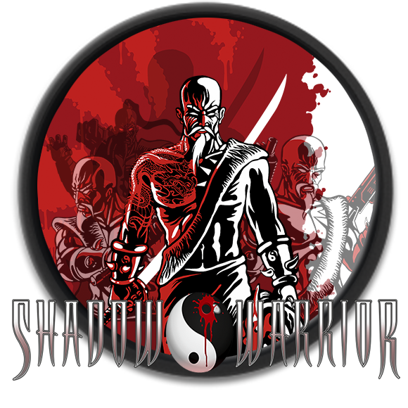 Mac Icon [Shadow Warrior Classic Redux] by Pasha68 PlusPng.com  - Shadow Warrior HD PNG