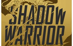 PlusPng pluspng.com Shadow Warrior 2 HD PlusPng pluspng.com - Shadow Warrior PNG . - Shadow Warrior HD PNG