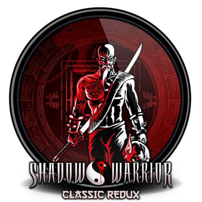 Shadow Warrior-Classic Redux by edook PlusPng.com  - Shadow Warrior HD PNG