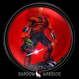 Shadow Warrior 1 Icon - Shadow Warrior PNG