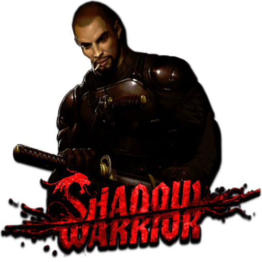 Shadow Warrior (2013) by POOTERMAN PlusPng.com  - Shadow Warrior PNG