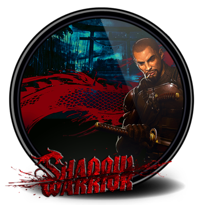 Shadow Warrior by edook PlusPng.com  - Shadow Warrior PNG