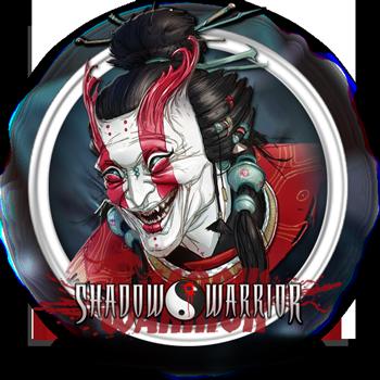 Shadow Warrior by MICHAL DZIEKAN ART by RaVVeNN PlusPng.com  - Shadow Warrior PNG