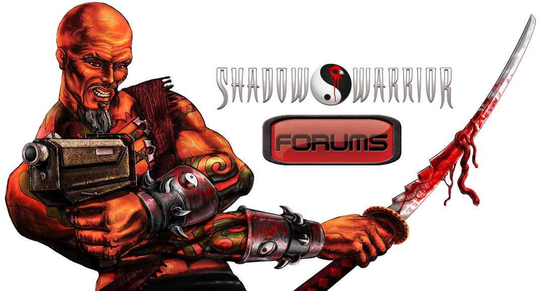Shadow Warrior Picture PNG Image - Shadow Warrior PNG