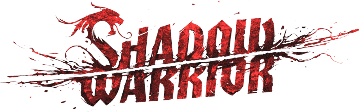 Shadow Warrior PNG File - Shadow Warrior PNG