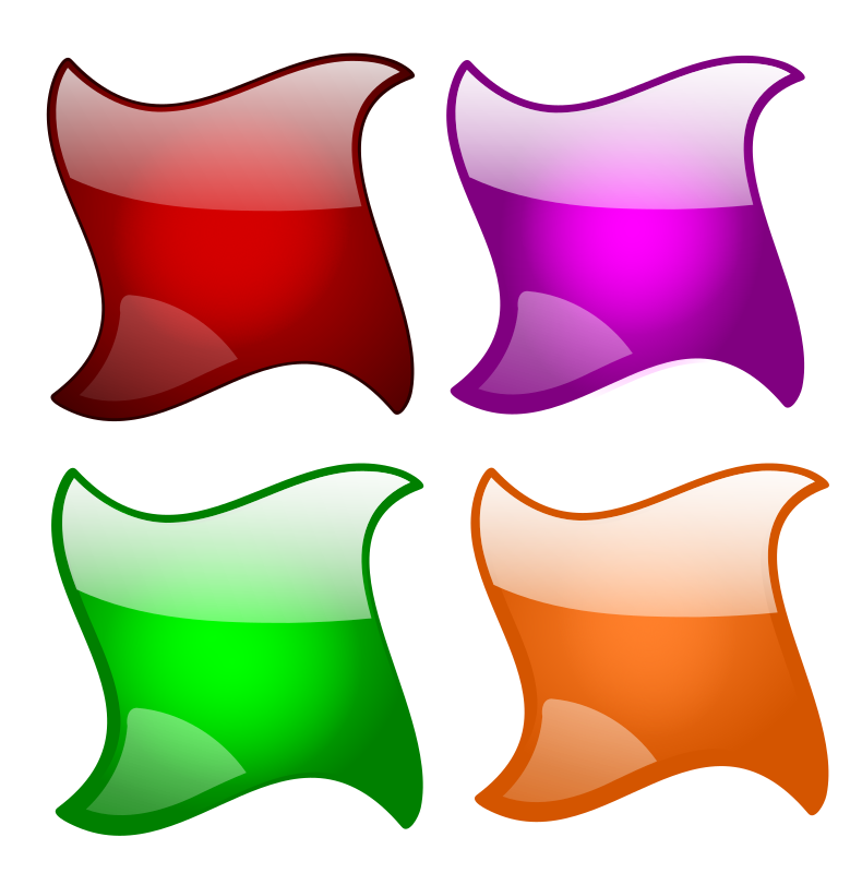 PNG - Shapes PNG HD