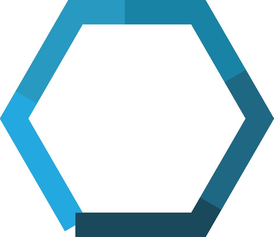 Polygon clipart graphic shape
