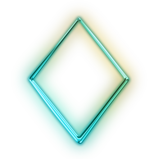Solid Diamond Icon #112435 - Shapes PNG HD