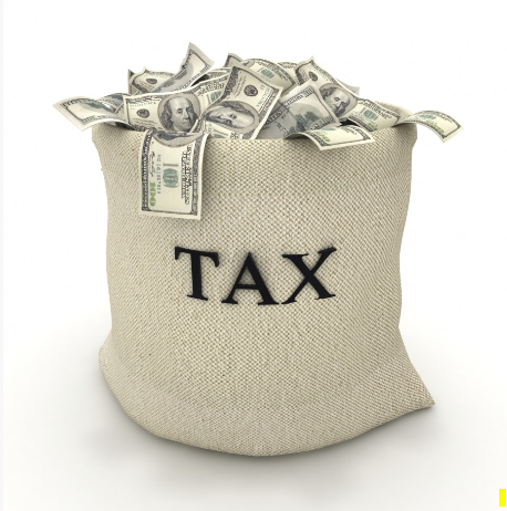 Tax PNG - 6578