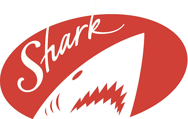 Royalty Free Shark Bite Mark Clip Art - Shark Bite Mark PNG