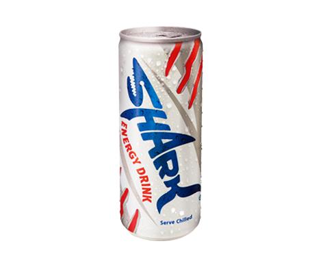 Product Summary - Shark Energy PNG
