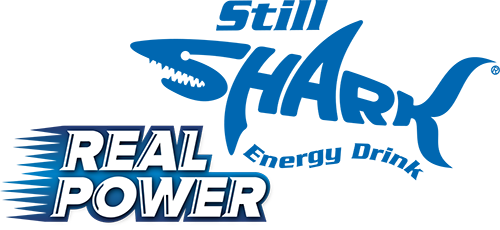 Still SHARK is a non-carbonated functional quality Energy Drink developed  for consumers who are on the go and enjoy a quality tasting Energy Drink. - Shark Energy PNG