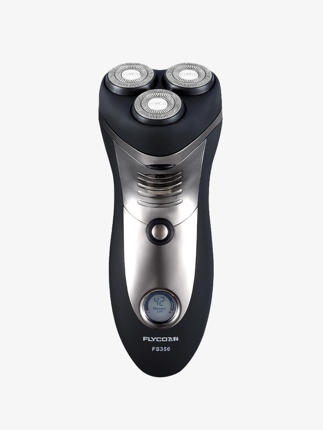 Electric shaver Reflex Action System Free PNG - Shaver HD PNG