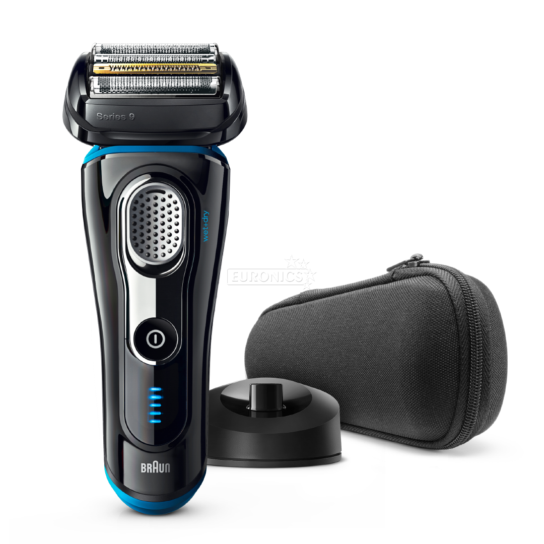 Shaver Braun Series 9 - Shaver HD PNG