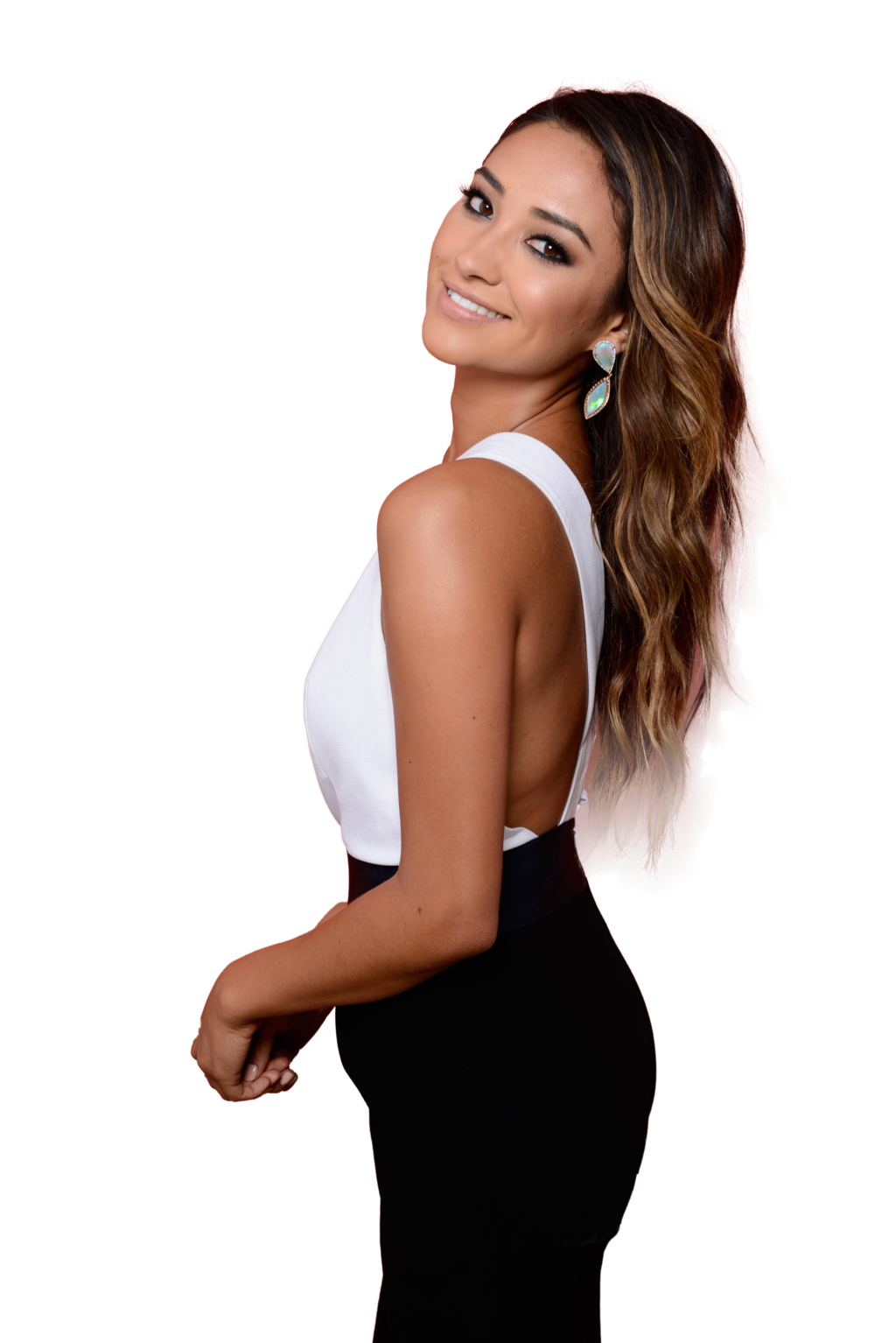 Shay Mitchell PNG 02 by RetrospectiveGraphic - Shay Mitchell PNG