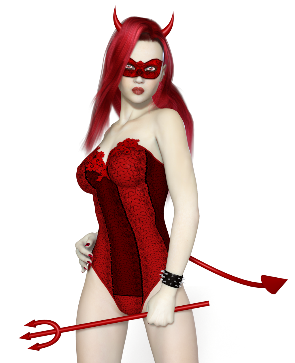 She Devil by Roy3D She Devil by Roy3D - She Devil PNG
