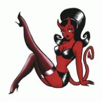 she devil clipart - She Devil PNG