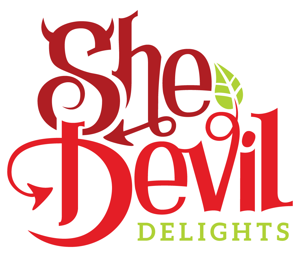 She Devil Delights She Devil Delights - She Devil PNG