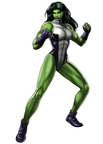 Image - She-Hulk Marvel XP.png | Marvel: Avengers Alliance Wiki | FANDOM  powered by Wikia - She Hulk PNG