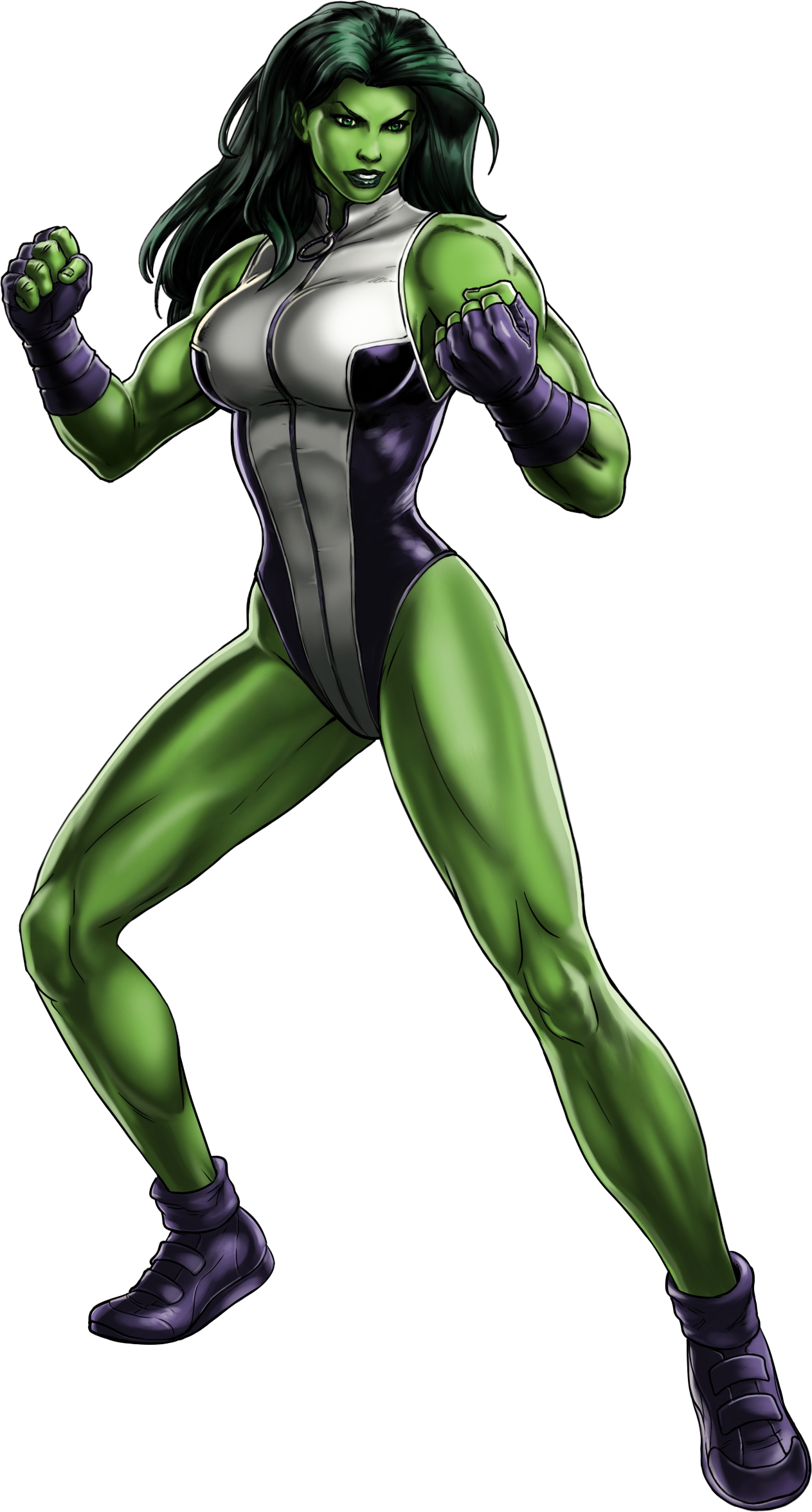 Image - She-Hulk Portrait Art.png | Marvel: Avengers Alliance Wiki | FANDOM  powered by Wikia - She Hulk PNG