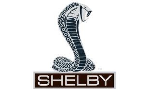 Shelby Logo PNG - 34460