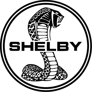 Shelby Logo - Shelby Logo PNG