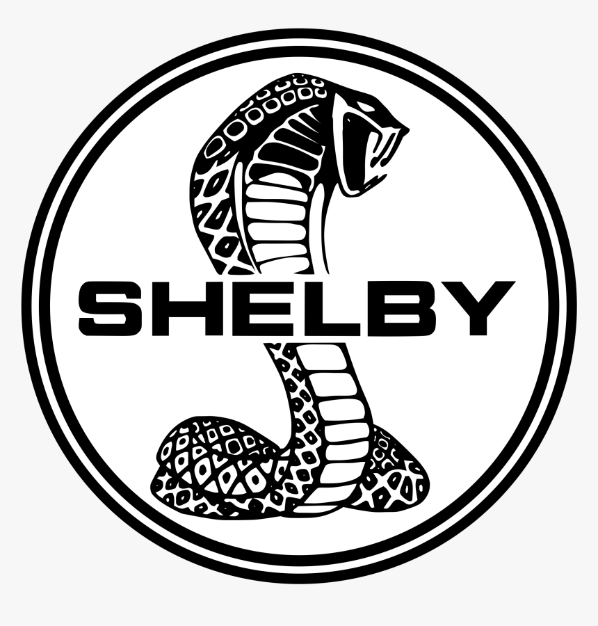 Shelby Logo PNG