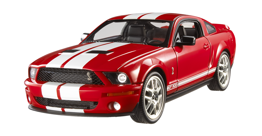 U002707 FORD SHELBY GT500™ - Shelby PNG