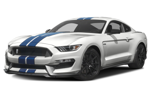 2016 Ford Shelby GT350 - Shelby PNG