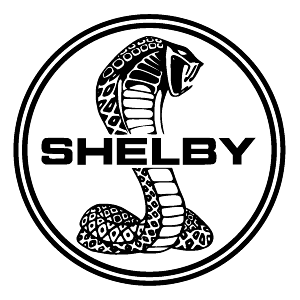 File:Shelby Logo.png - Shelby PNG