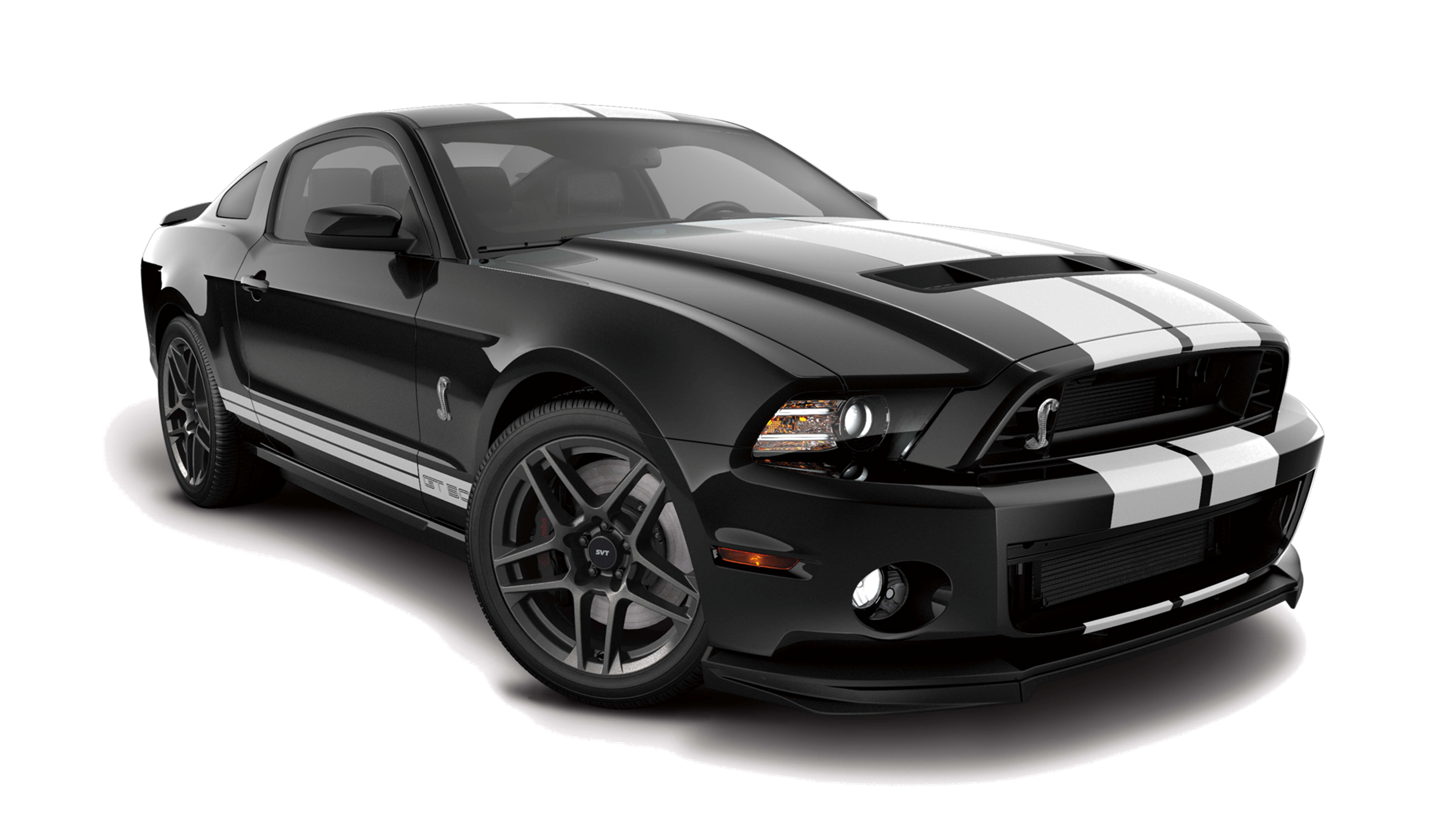 Png 2522x1419 Mustang With Transparent Background - Shelby PNG