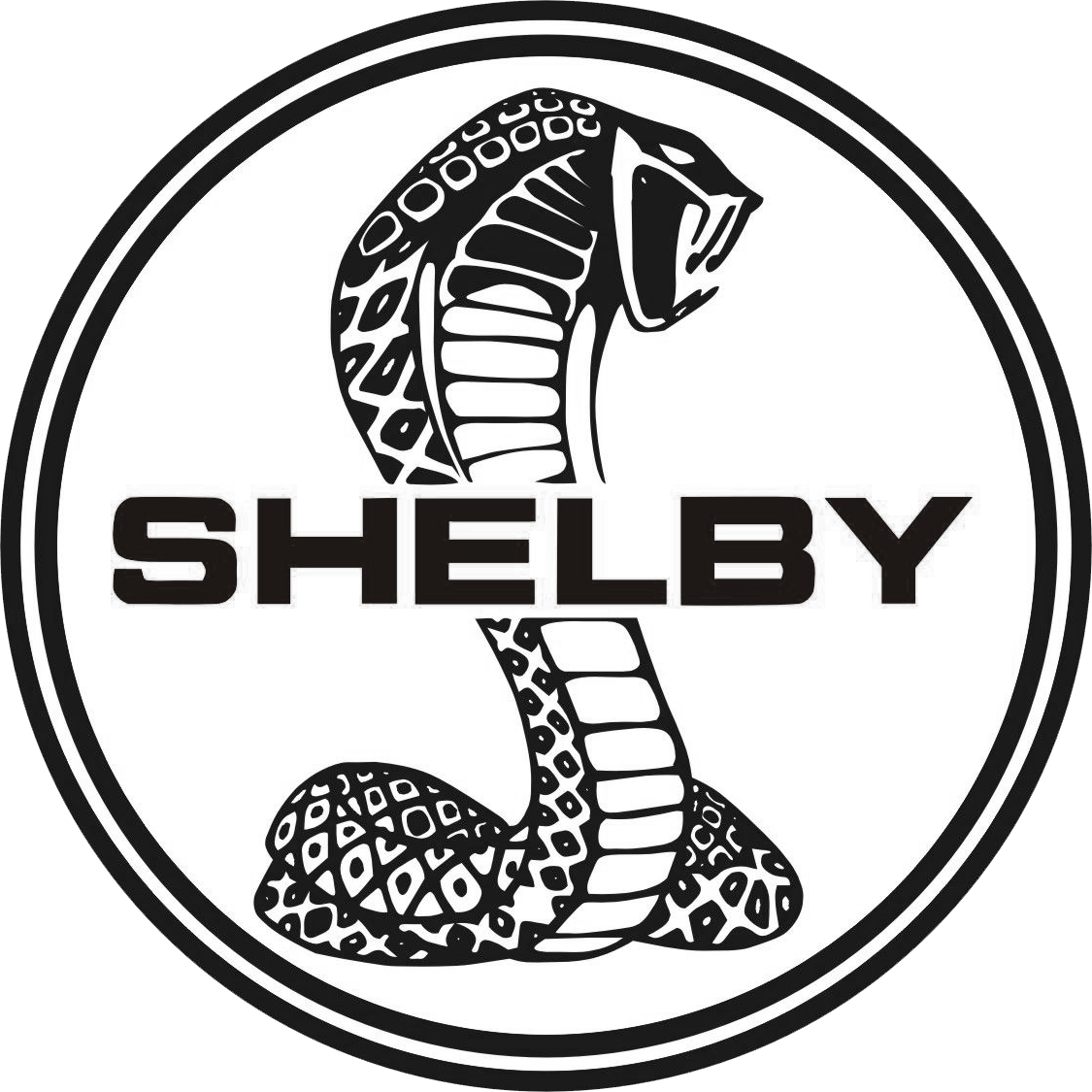 Shelby Cobra - Shelby PNG