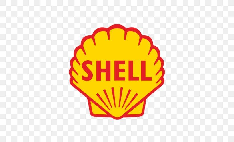 Royal Dutch Shell Logo Shell Oil Company, Png, 500x500px, Royal Pluspng.com  - Shell Logo PNG