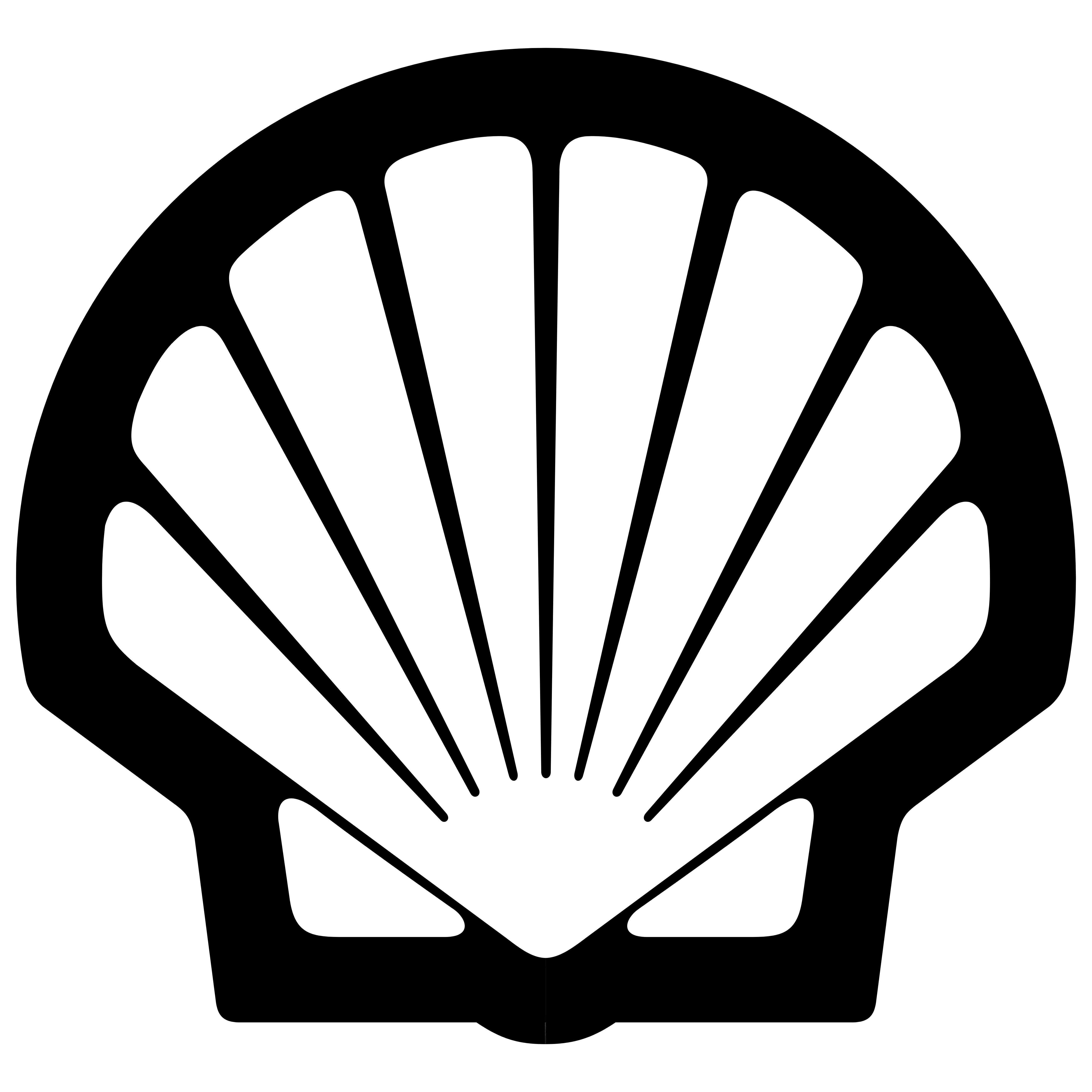 Royal Dutch Shell – Logos Download - Shell Logo PNG