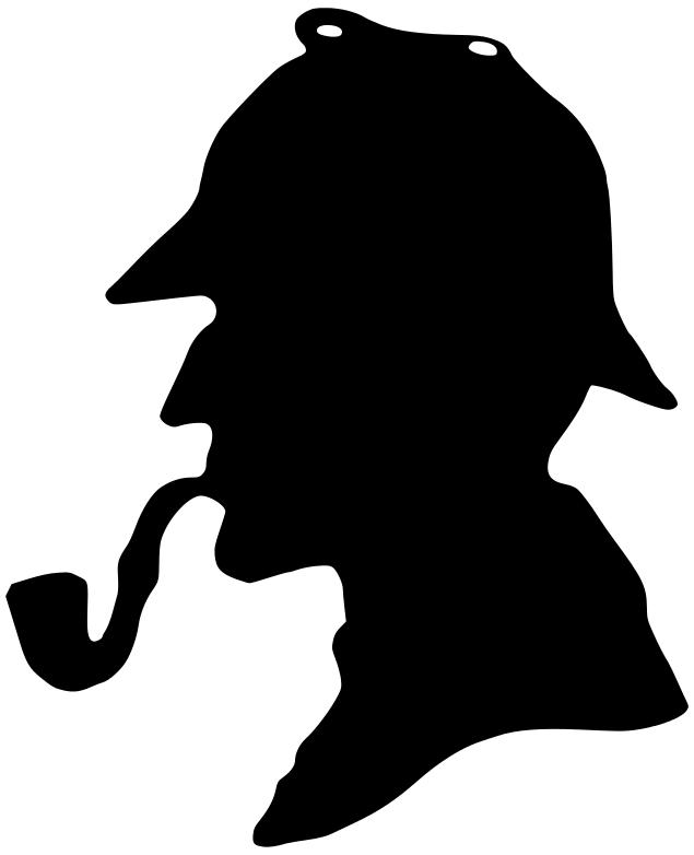 Download pngtransparent PlusPng.com  - Sherlock Holmes HD PNG