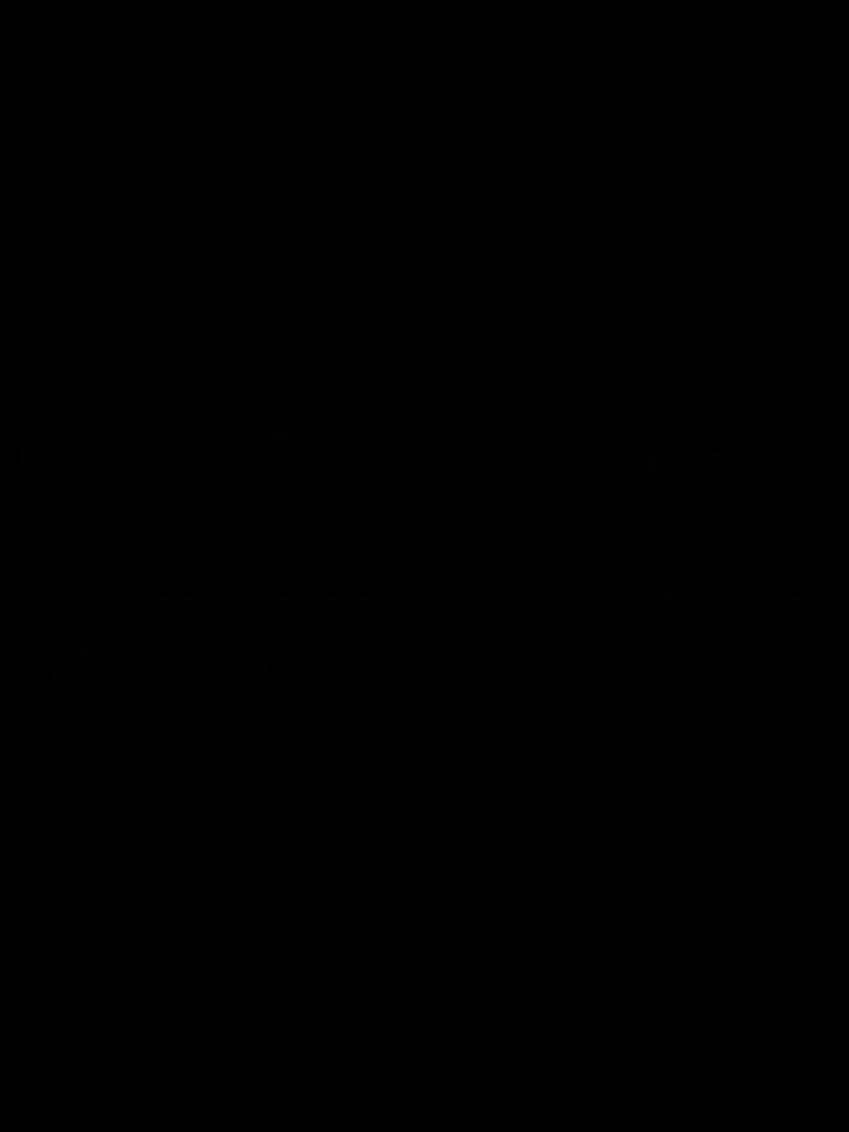 Sherlock Holmes HD PNG - 90178