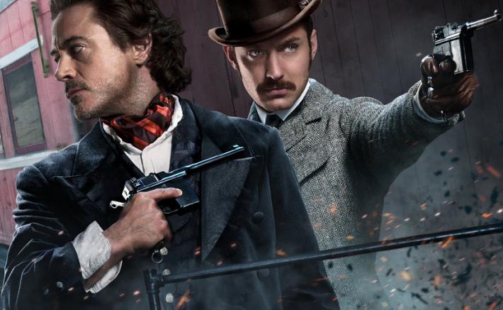 Sherlock Holmes HD PNG - 90169
