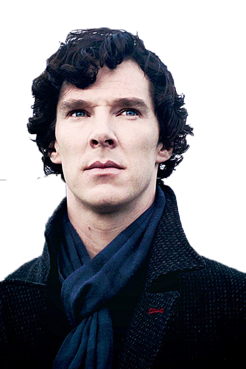 SHERLOCK HOLMES PNG by HestiaC PlusPng.com  - Sherlock Holmes HD PNG