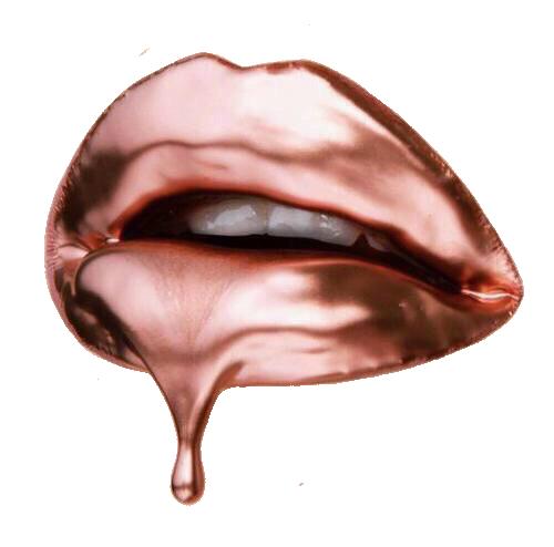 Shhh Lips PNG - 85874