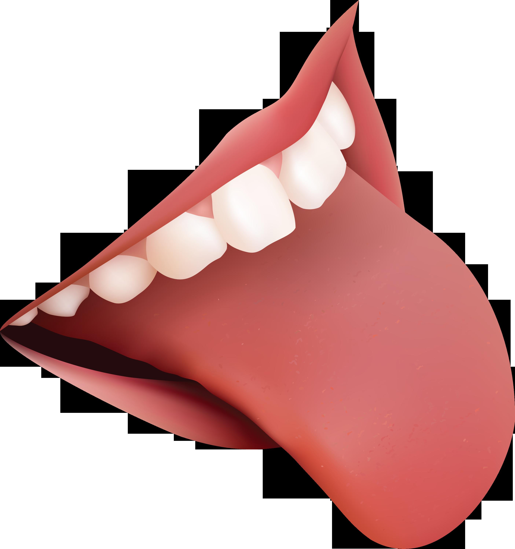 Shhh Lips PNG - 85873