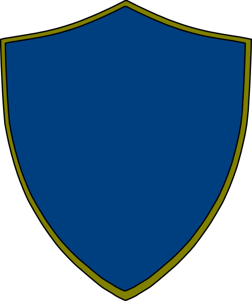 Shield HD PNG - 118035