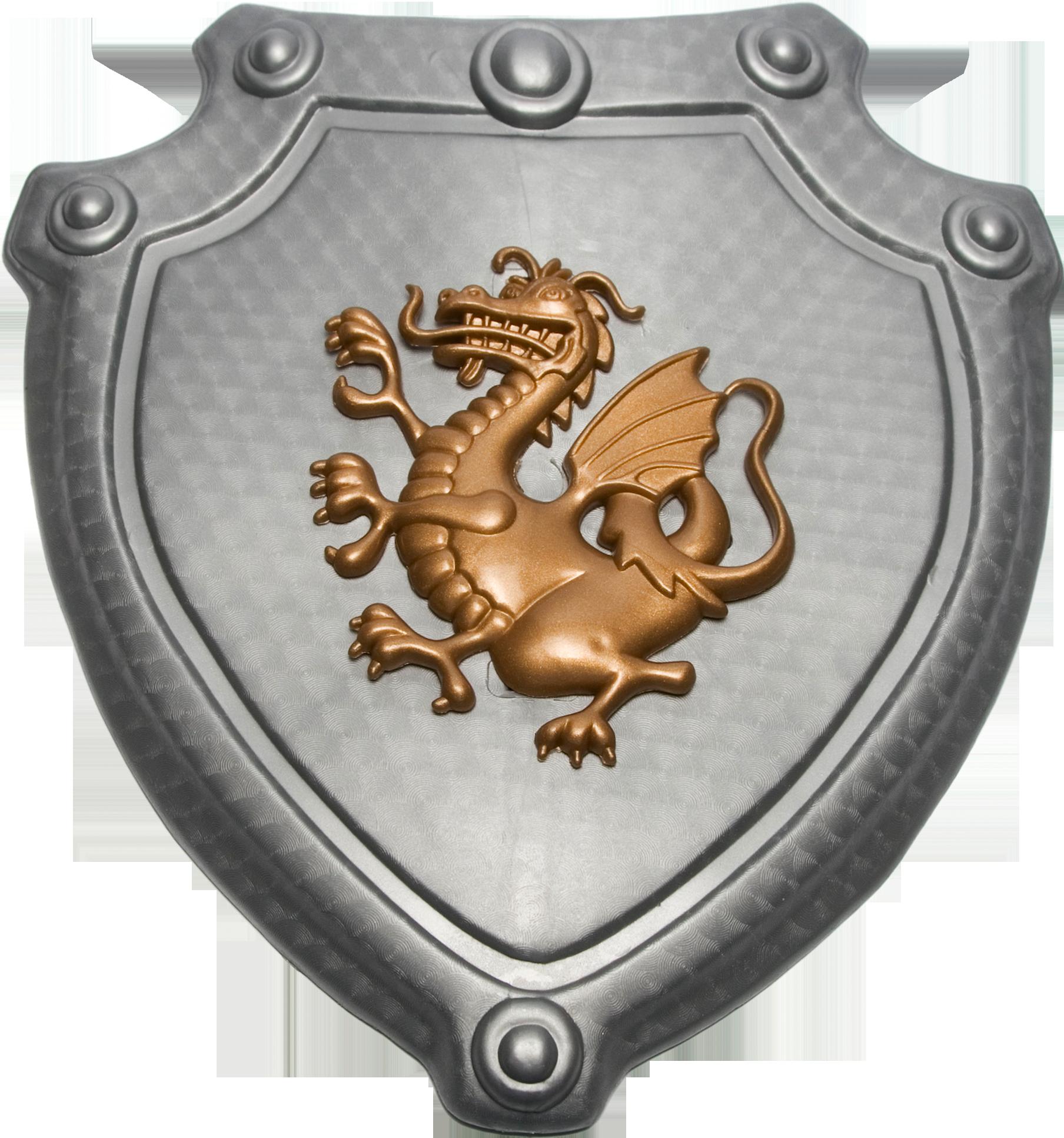 Shield HD PNG - 118034