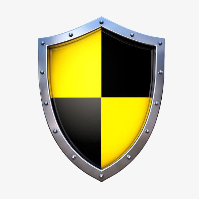 Shield HD PNG - 118024